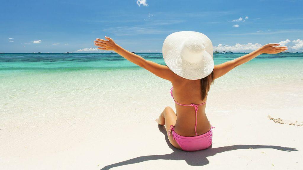 A minőségi kozmetikai kezelések nyáron is fontosak!