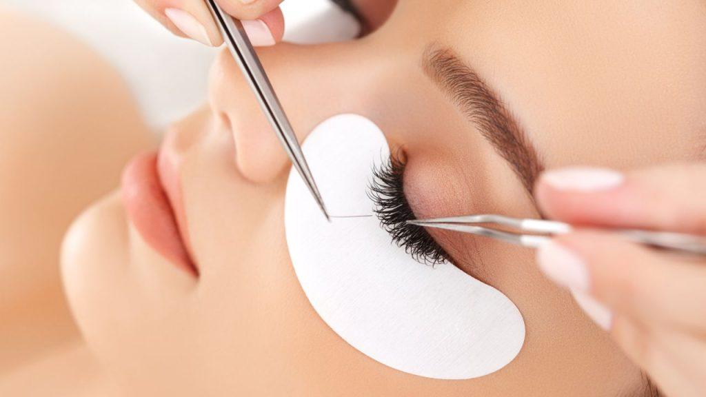 Kozmetika akció: 1D, 2D és 3D műszempilla hosszabbítás és dúsítás 20% kedvezménnyel