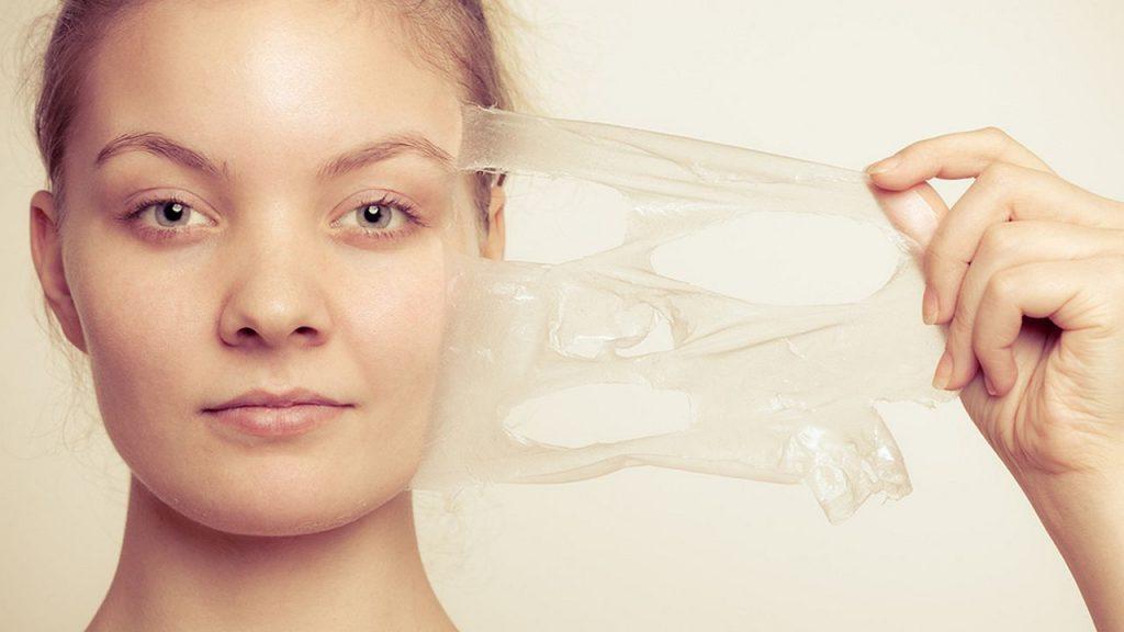 Őszi akciós minőségi kozmetikai kezelések: vákuumos arcemelés + peeling + masszázs, Gold 24 Ka luxus arckezelés