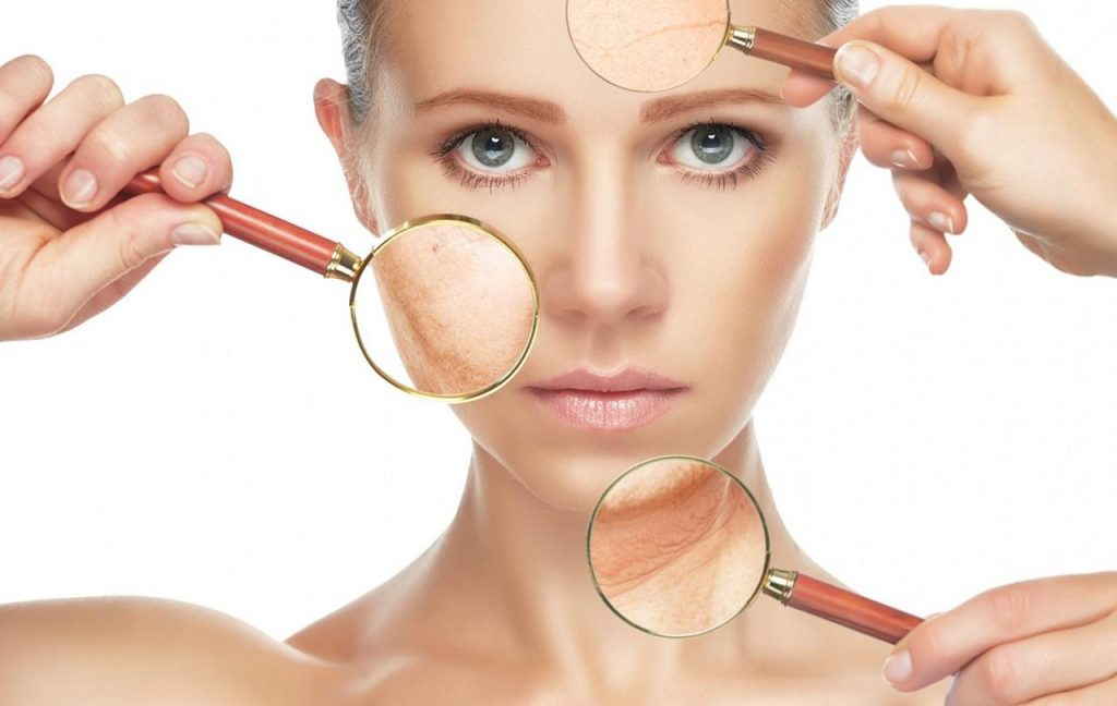 Őszi kozmetikai tippek: a bőr hidratálása